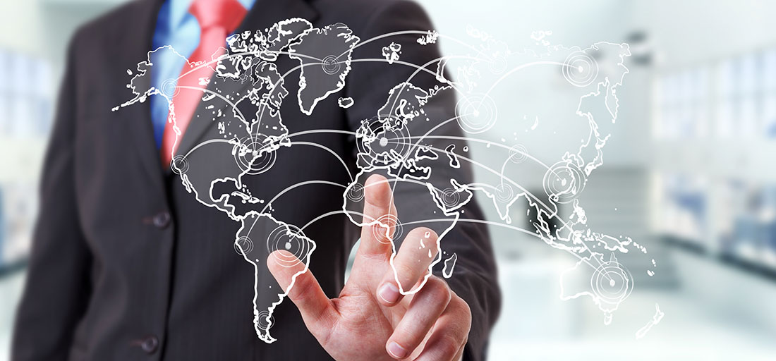 International Distributers
